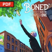 Boned: Chapter 1 (Digital Download)