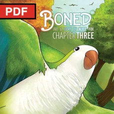 Boned: Chapter 3 (Digital Download)