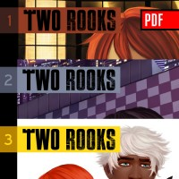 Two Rooks Trilogy (Digital Download)