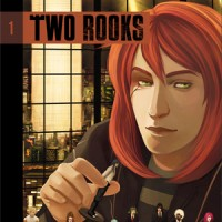 Two Rooks: Volume 1